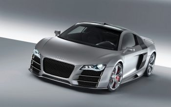 Audi R8 V12 4 Download Full HD Wallpaper