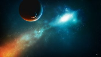 Beautiful Universe Super Hot Wallpaper