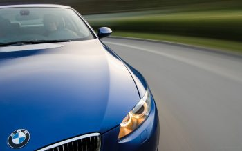 Bmw 3 Series Coupe 3
