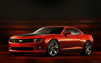 Chevrolet Camaro Ls7 Concept Download Full HD Wallpaper
