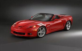 Chevrolet Corvette Grand Sport Full HD Wallpaper Download
