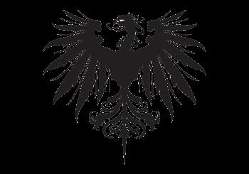 Download Full HD Eagle Symbol Transparent Background
