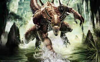 Dragonshard Game