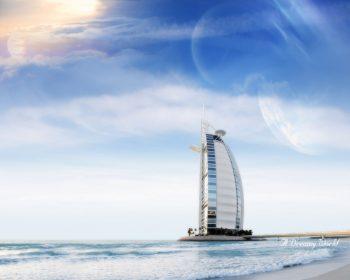 Dubai Dreamy World HD Wallpaper For Free