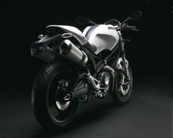 Ducati Monster High Quality
