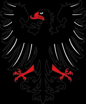 Eagle Black Logo Png Image Download