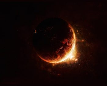 Great Visual Planet HD Wallpaper For Free