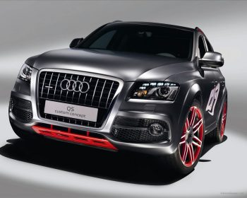 HD Wallpaper Download Audi Q5 Custom Concept Full HD Wallpaper Download