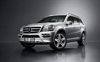 HD Wallpaper Download Mercedes Benz Suv Full HD Wallpaper Download