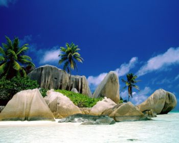 La Digue Islands HD Wallpaper For Free