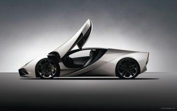 Lamborghini Concept 2