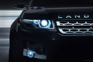 Land Rover Lrx Concept Black 8 Full HD Wallpaper Download