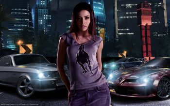 Need For Speed Carbon Girl  Full HD Wallpaper Mobile Wallpaper HD Wallpaper Download For I Phone 7 Download Full HD Wallpaper