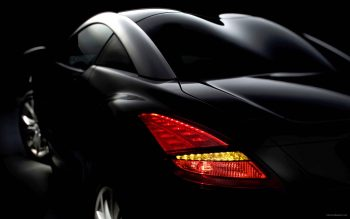 Peugeot 308 Rcz Full HD Wallpaper Download