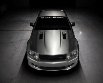 Saleen S302 Extreme HD Wallpaper For Free