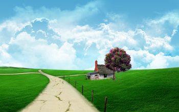 Seasons Spring Download Full HD Wallpaper