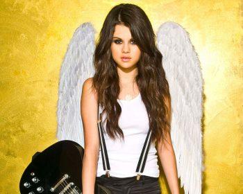 Selena Gomez Long Hair HD Wallpaper For Free