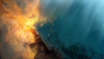Solar Space Super Hot Wallpaper