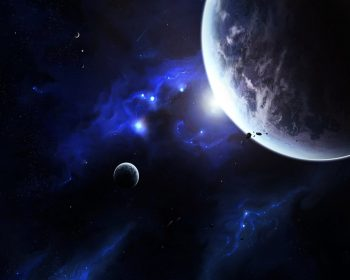 Space Energy HD Wallpaper For Free