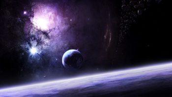 Space Power Super Hot Wallpaper