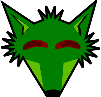 Green Fox Face  HD Image HD Wallpapers Download For Android Mobile
