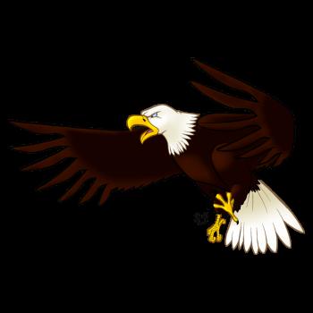Transparent Eagle Png Image Download