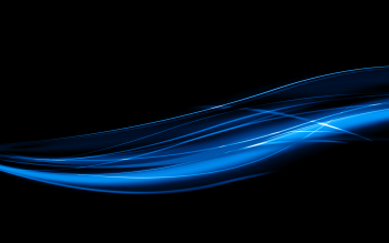Abstract Blue Lines Neat Image For Free