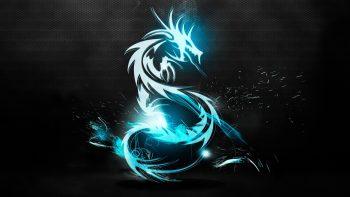 Abstract Dragons Fantasy Art Digital Art Colorful Photograph Free Get