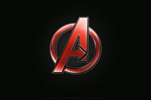 Avengers Logo Designdigital Painting Photoshop Photograph Downlaod Wide Range Ultra Neat