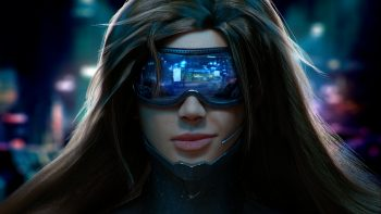 Cyberpunk 2077 Science Fiction Futuristic Action Fighting Rpg Shooter Cyborg Robot