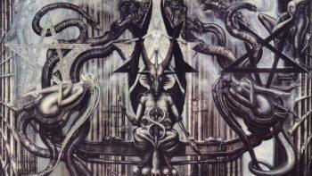 H R Giger Art Artwork Dark Evil Artistic Horror Fantasy Occult Satan Satanic Evil