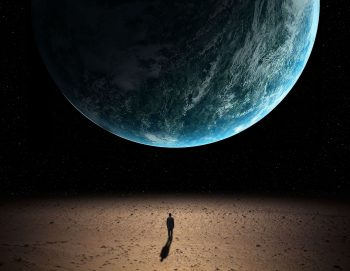 Lonely Mood Sad Alone Sadness Emotion People Loneliness Solitude Earth Planet