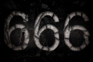 Occult Satan Satanic 666 Evil