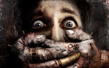 Rise Of Nightmares Survival Horror Dark Evil Zombie 1rnight Monster