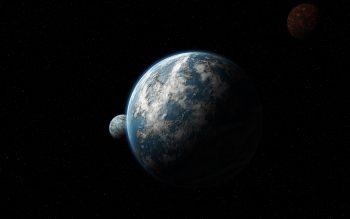 Scientific Space Planet Galaxy Stars Mac Ox Ultra Neat Wide Range Photograph
