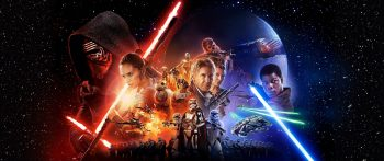Star Wars Force Awakens Science Fiction Futuristic Action Fighting 1star Wars Force Awakens Adventure Disney