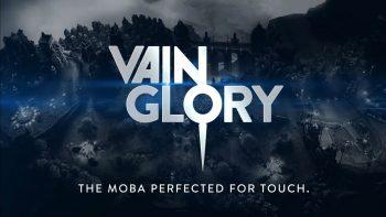 Vainglory Moba Online Fighting Fantasy Warrior Action